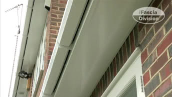 Installation of Plain Soffits