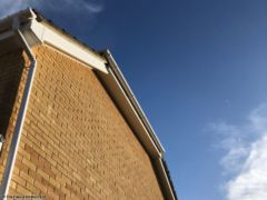 UPVC fascias and guttering Swindon