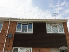 Fascia and soffit installation Chippingham