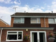 Fascias, soffits and guttering replacement Chippingham
